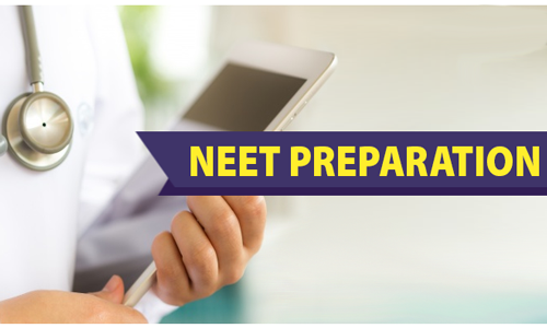 Toppers way to Prepare NEET