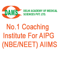 Delhi Academy of Medical Sciences New Delhi Delhi