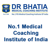 Dr. Bhatia Medical Coaching Institute New Delhi Delhi