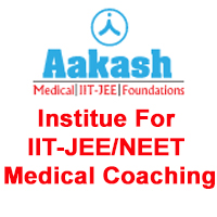 Aakash Educational Services Limited New Delhi Delhi