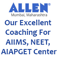 ALLEN Career Institute Mumbai Maharashtra