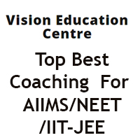 VISION EDUCATION CENTRE Chennai Tamil Nadu