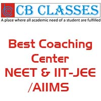 CB Classes Kolkata West Bengal