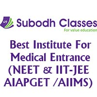 Subodh Classes Pune Maharashtra