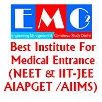 EMC2 Classes Pune Maharashtra