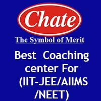 Chate Coaching Classes Pune Maharashtra