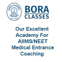 Bora Classes Pune Maharashtra