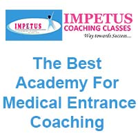 Impetus Coaching classes Pune Maharashtra