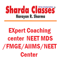 Sharda Classes Nagpur Maharashtra