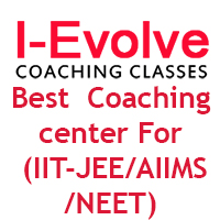 I-EVOLVE CLASSES Nagpur Maharashtra