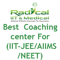 Radical IIT and Medical Nagpur Maharashtra