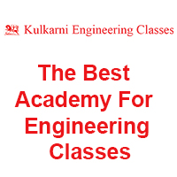 Kulkarni Engineering Classes Nashik Maharashtra