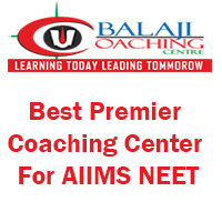 Balaji Coaching Centre Chandigarh Punjab