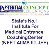 Potential and Concept Educations Guwahati Assam