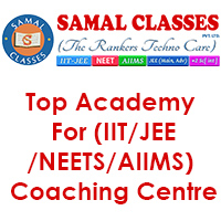 Samal Classes Pvt. Ltd. Bhubaneswar Odisha