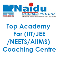 Naidu Classes Bhubaneswar Odisha