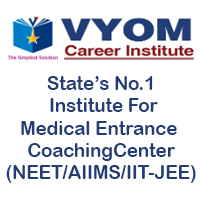 VYOM Career Institute Cuttack Odisha